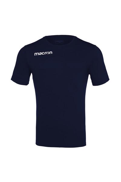 MACRON - Macron Lacivert T-shirt 903307
