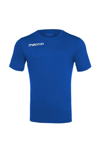 MACRON - Macron Mavi T-shirt 903303