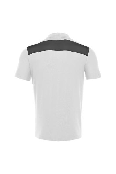 MACRON - Macron Beyaz Polo Yaka T-shirt 90490128 (1)