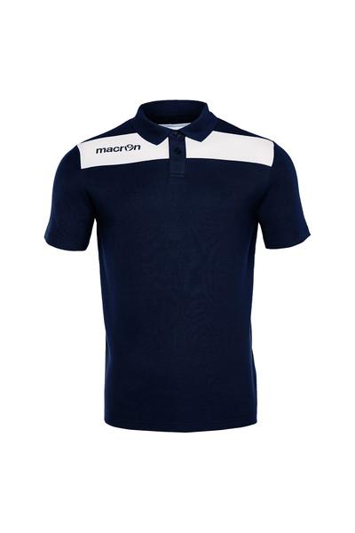 MACRON - Macron Lacivert Polo Yaka T-shirt 90490701