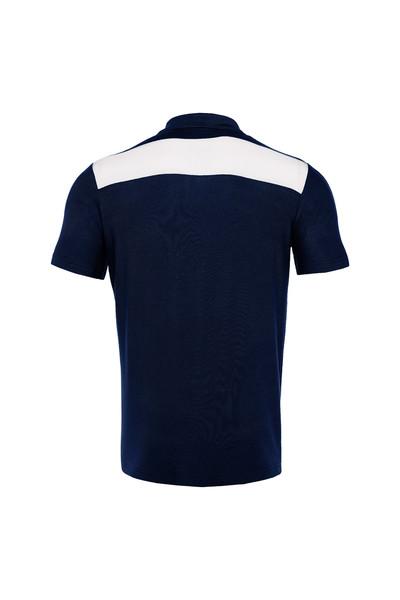 MACRON - Macron Lacivert Polo Yaka T-shirt 90490701 (1)