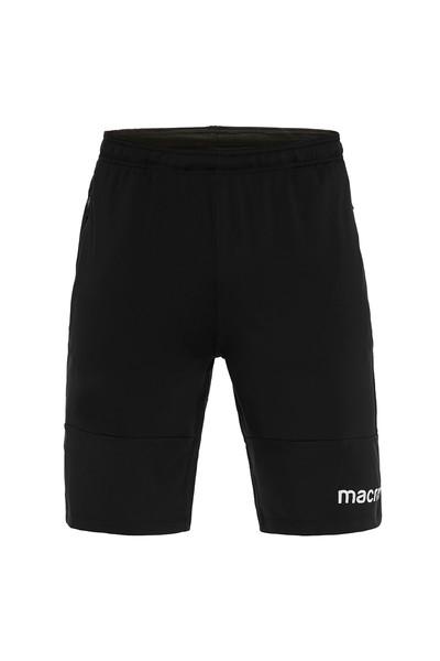 MACRON - Macron Siyah Bermuda Şort 814309
