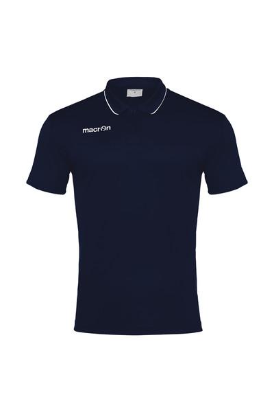 MACRON - Macron Lacivert Polo Yaka T-shirt 90160701