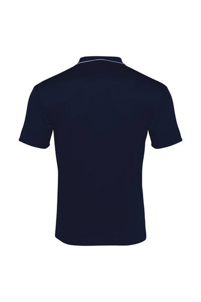 MACRON - Macron Lacivert Polo Yaka T-shirt 90160701 (1)