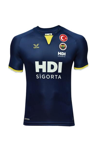 BİLCEE - Fenerbahçe Lacivert Erkek Voleybol Forma FB-0010