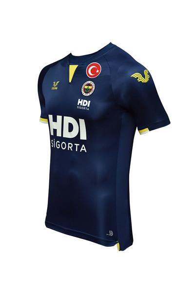 BİLCEE - Fenerbahçe Lacivert Erkek Voleybol Forma FB-0010 (1)