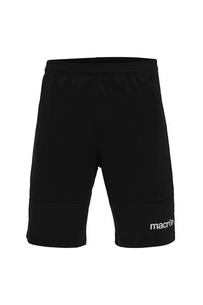 MACRON - Macron Siyah Bermuda Şort 823709