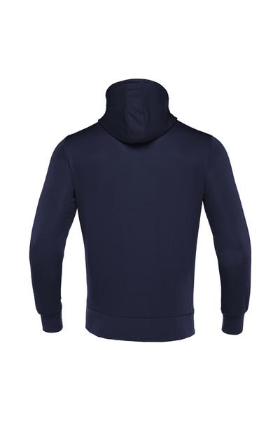 MACRON - Macron Lacivert Kapüşonlu Sweatshirt 911507 (1)