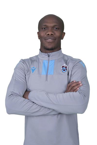BİLCEE - Trabzonspor Gri Antrenman Eşofman Takımı TS-6174