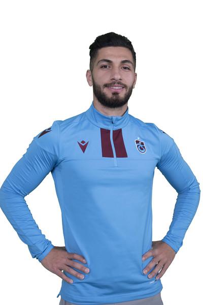 BİLCEE - Trabzonspor Antrenman Eşofman Takımı TS-6174