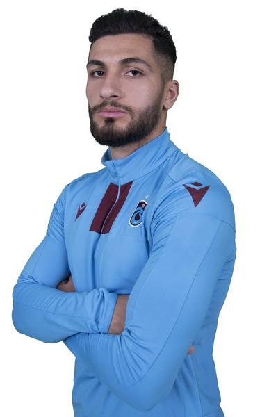BİLCEE - Trabzonspor Antrenman Eşofman Takımı TS-6174 (1)
