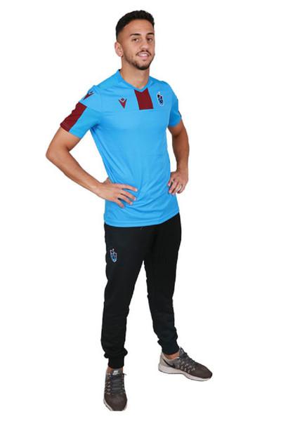 BİLCEE - Trabzonspor Antrenman T-Shirt TS-6171