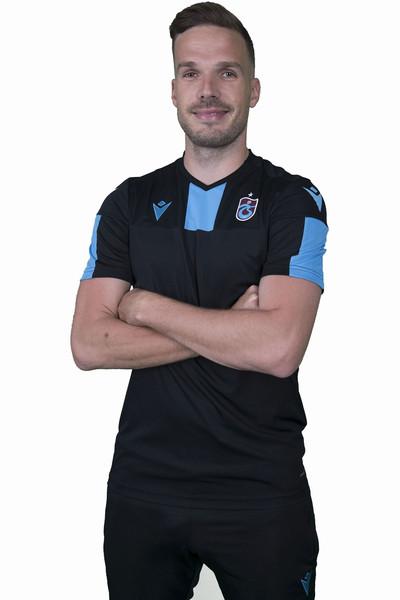 BİLCEE - Trabzonspor Antrenman T-Shirt TS-6171 (1)