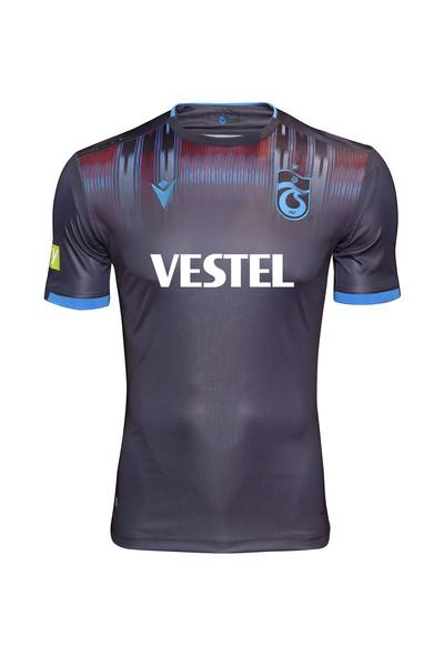 BİLCEE - Trabzonspor Gri Forma TS-6166