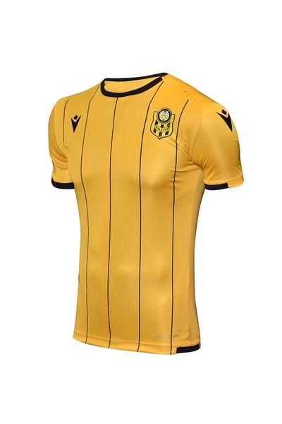 BİLCEE - Yeni Malatyaspor Sarı Forma YM-4409 (1)