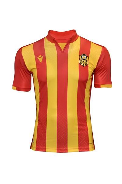 BİLCEE - Yeni Malatyaspor Sarı Kırmızı Forma YM-4400
